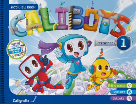 Calibots Preschool Nº1/