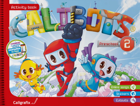 Calibots Preschool Nº2/