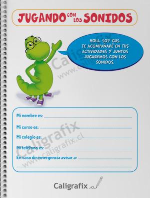Nivel 3 Fonoaudiología/