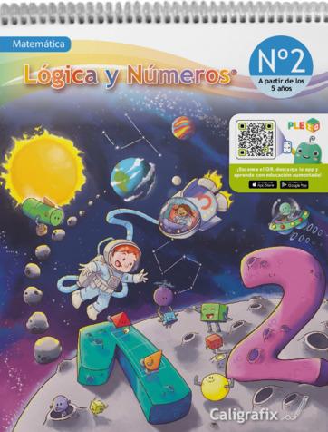 Lógica y Números Nº2/