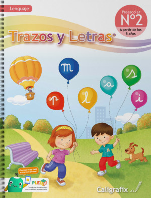 Trazos Y Letras 2 Caligrafix Pdf Download