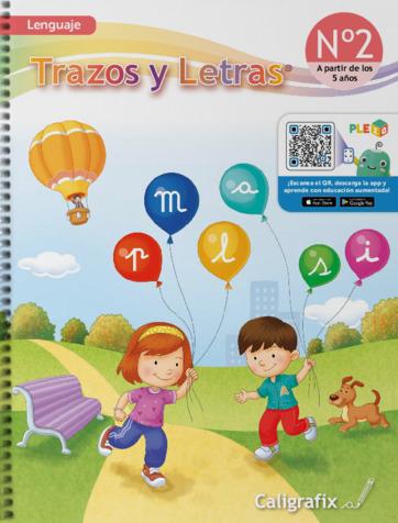 Trazos y Letras Nº2/